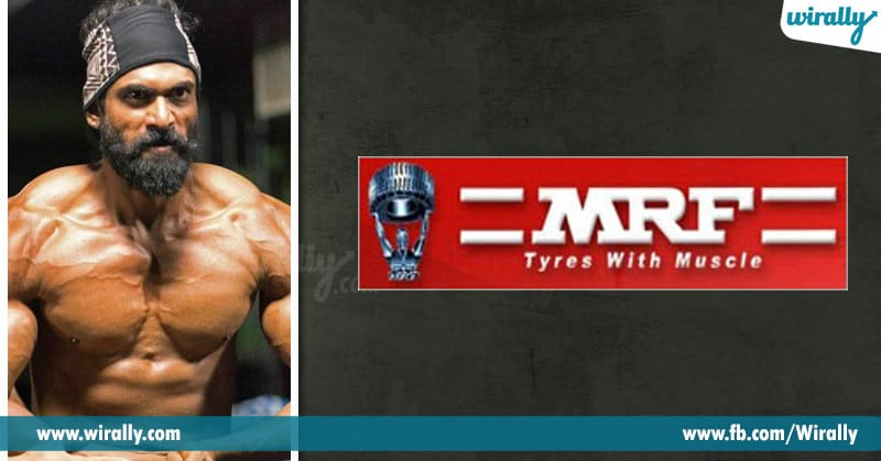 Tyres with Muscle