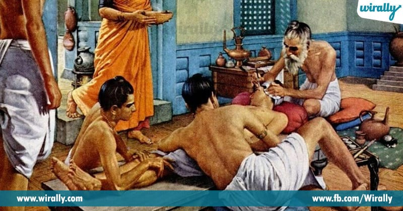 First Indian Inventions