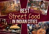 Famous For Street Food