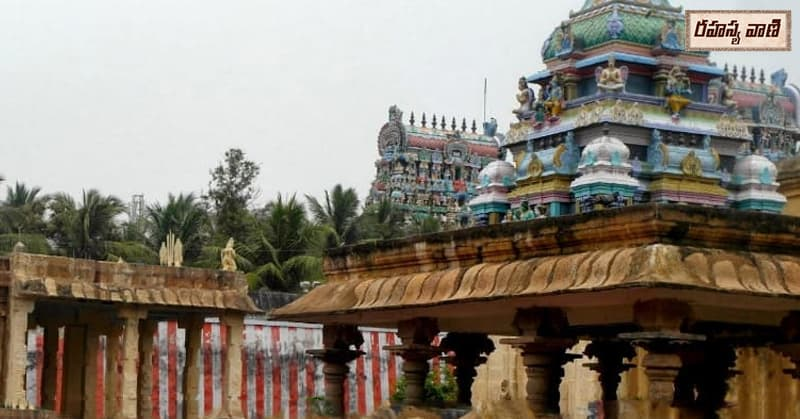 Rajagopalaswamy Temple