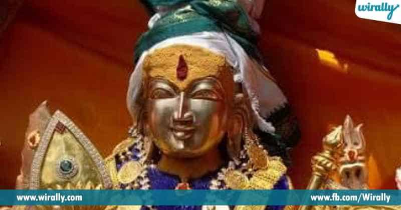 kanchu naradha