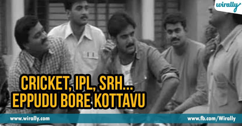 Motivational Dialogues For SRH Team