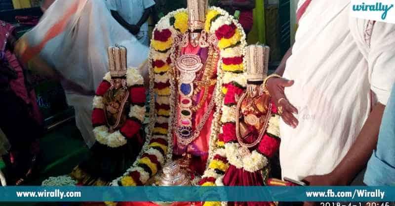 Konaseema Tirupathi