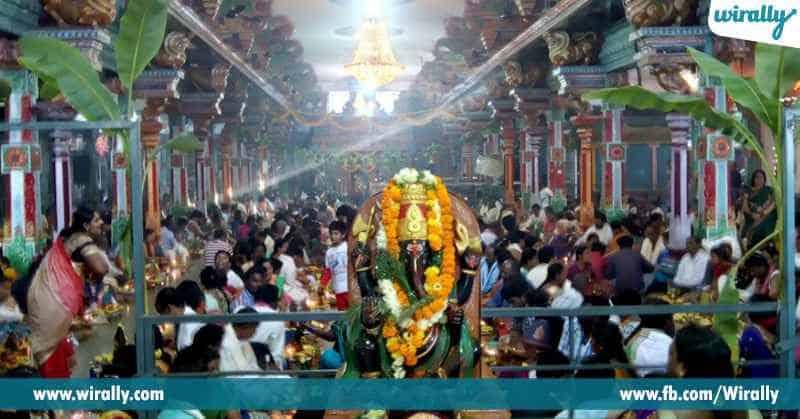 ganapathi aalayam