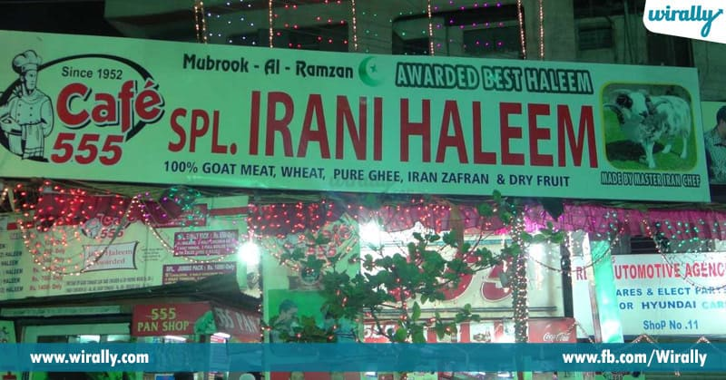 haleem places