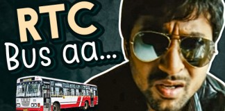 Travel Through RTC Bus