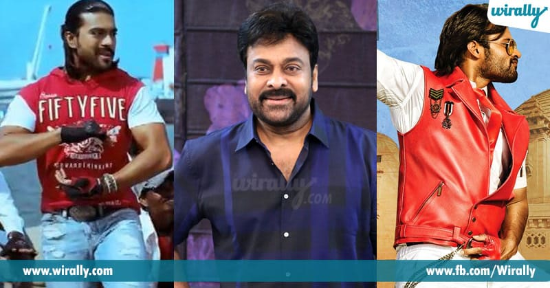 Cinema Sentiments of Tollywood celebs