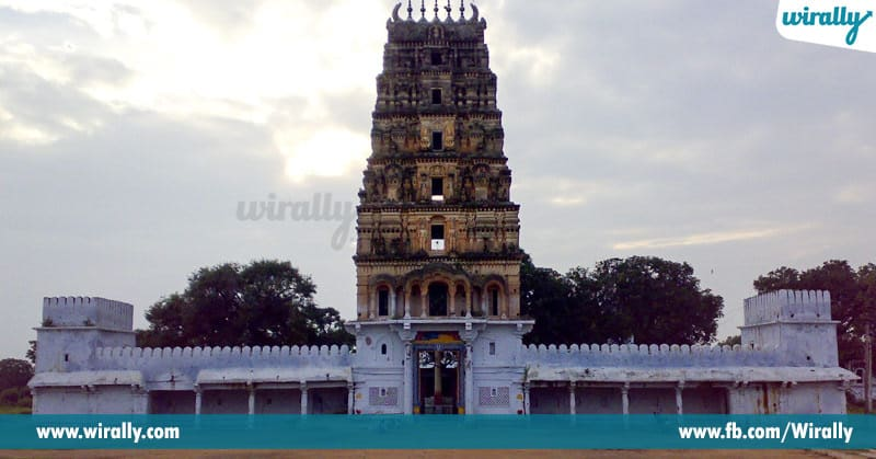 Tollywood's Most Sentimental Ancient Temple