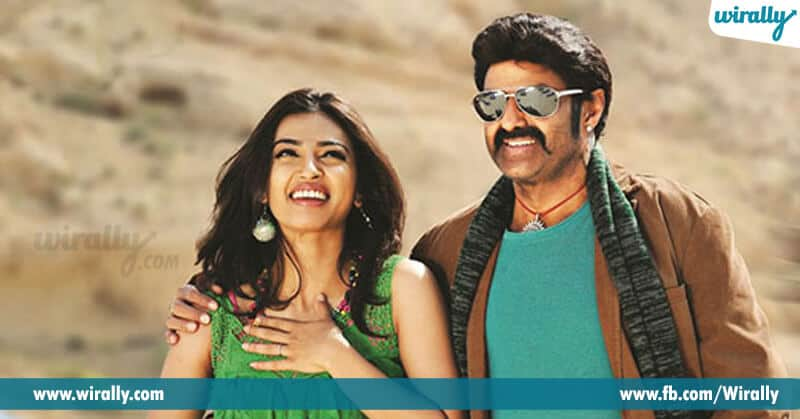 Unexpected Pairs In Tollywood Films