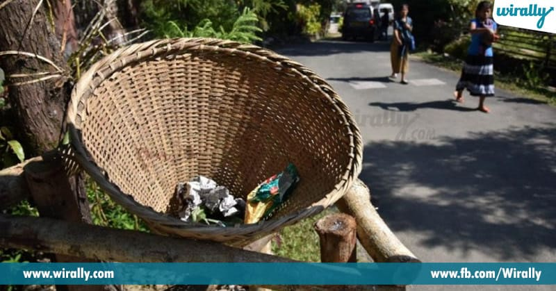 Mawlynnong Village Is Asia's Cleanest Village