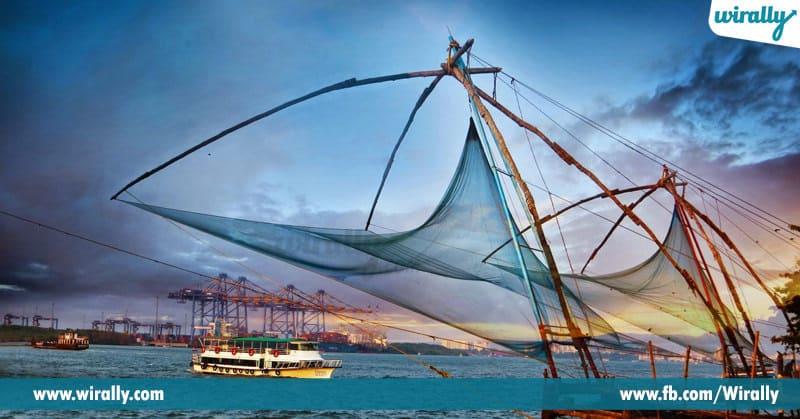 The Queen Of Arabian Sea
