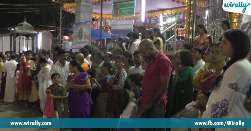 Mangaladevi Alayam