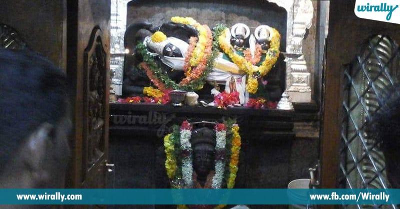 Balikonda Ranganathswamy Kshetram