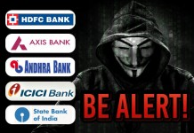 Hackers Obtain Our Banking And Personal