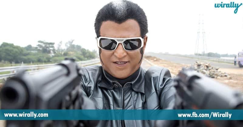 Super Star Rajinikanth