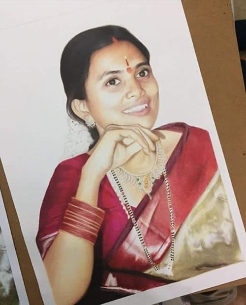 Meet Truptika Kanjani