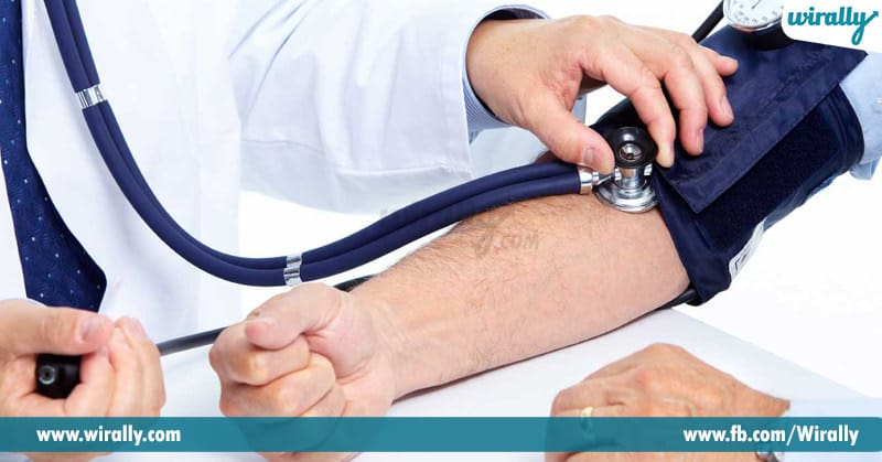 Initiate Free Health-Checkup