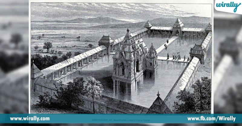 Suryadevalayam
