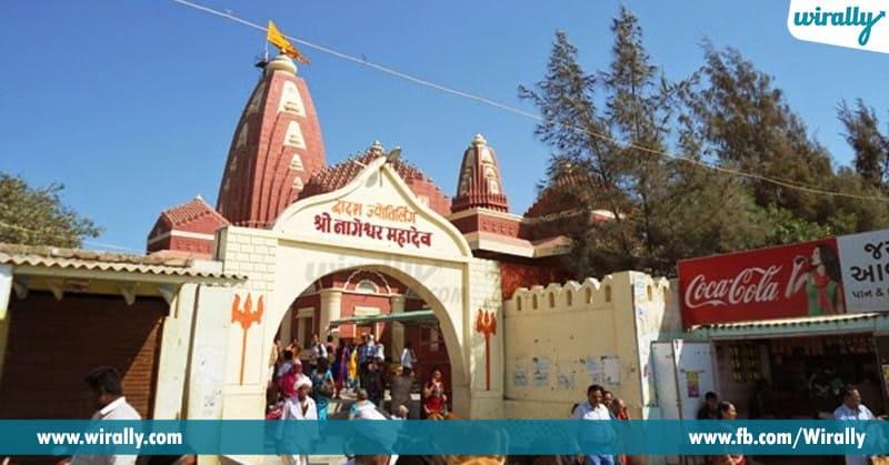 Nageshwar Jyothirlingam