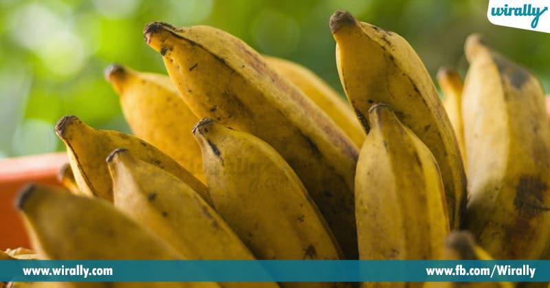 Quickly Ripen Bananas