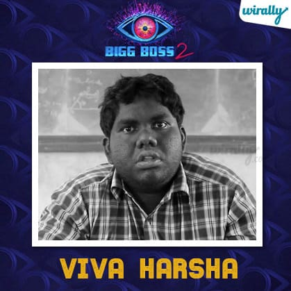 Contestants For Bigg Boss2 Telugu