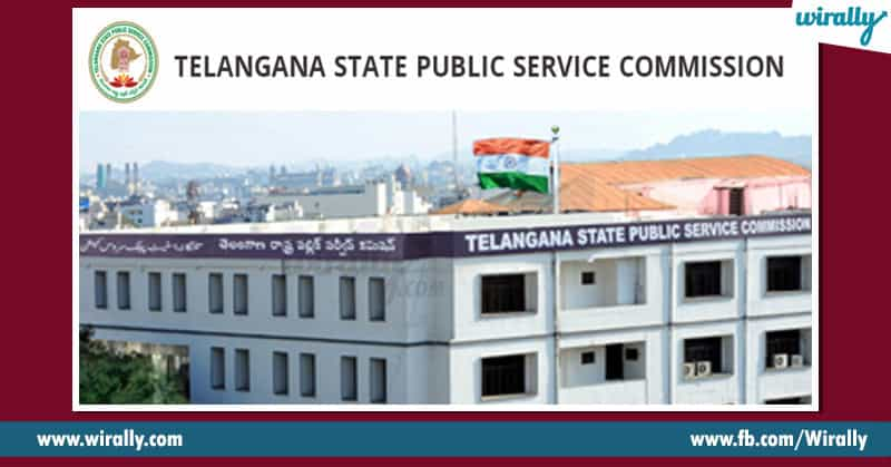 Online Public Service Commission