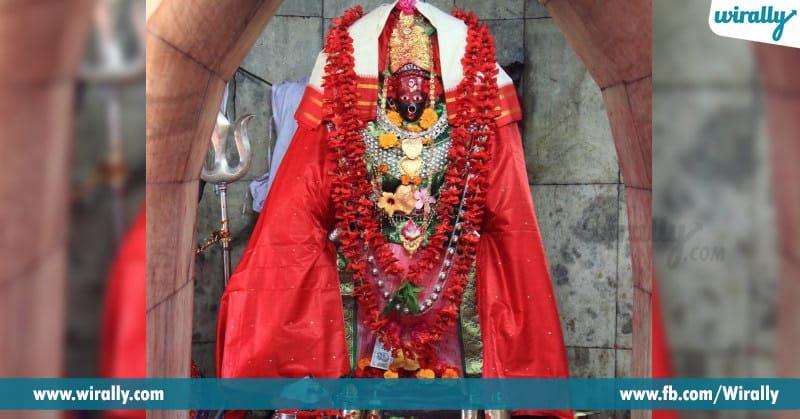 TripuraSundari Devi Alayam