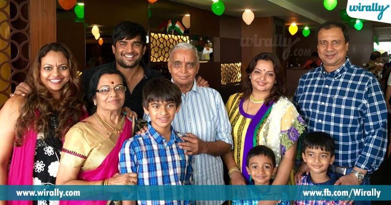 Madhavan birthday
