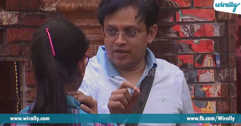 Highlights From Bigg Boss 2 House