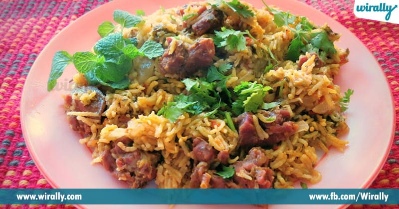 Delicious Mutton Dishes Of Hyderabad