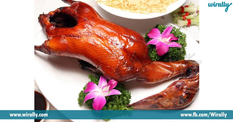 Most Expensive Dishes Served In India