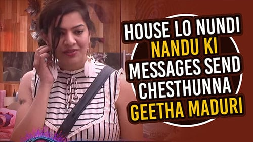 Witty YouTube Thumbnails on Bigg Boss