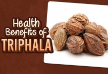 Health Benefits of Triphala