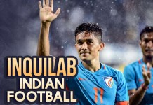 Sunil Chhetri reason behind revolution