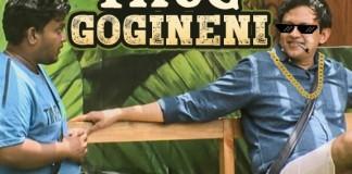 Boss Babu Gogineni's Thug Life