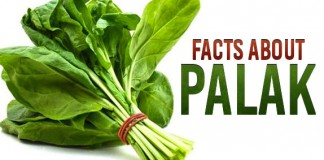 Amazing benefits of Eating Palak