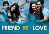 Differences Between Love And Friendship