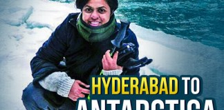 Meet Prathyusha Parakala