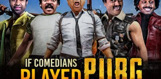 Tollywood Comedians