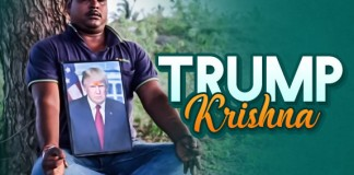 Trump Krishna