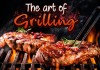 Grill Your Favorite Dishes