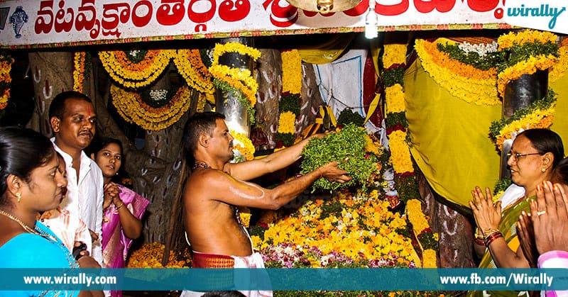 Lord SriVenkateswara