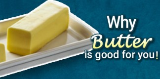 Why Butter is a Healthy Food