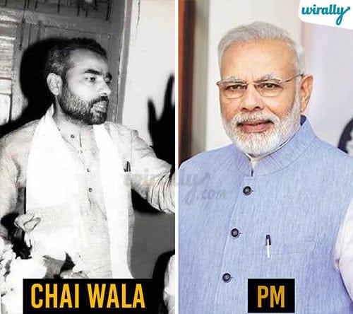 Indian Personalities