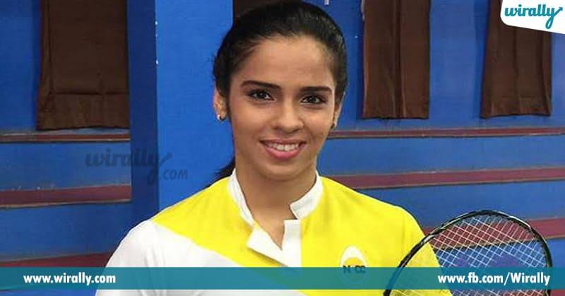 famous sportswomen in badminton