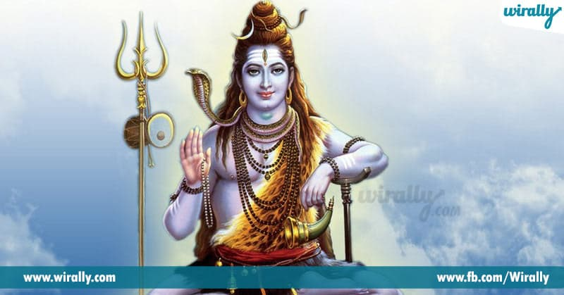 Everyone Should Know about Lord Shiva