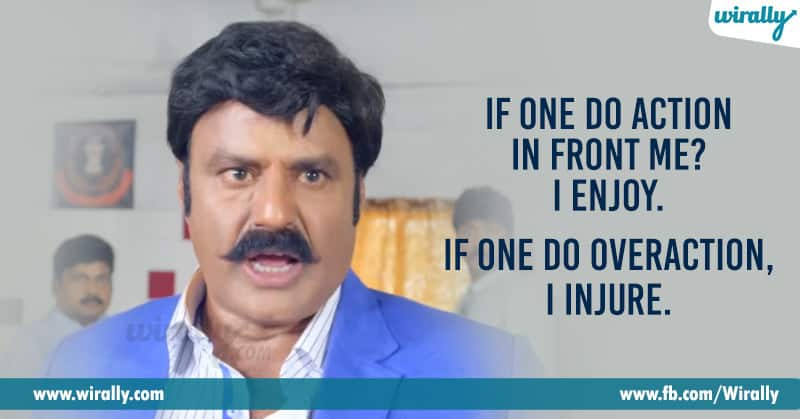 We Translated Some Famous Telugu Movie Dialogues To Butler