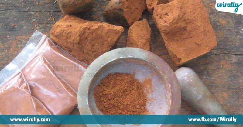 chilli powder is pure,