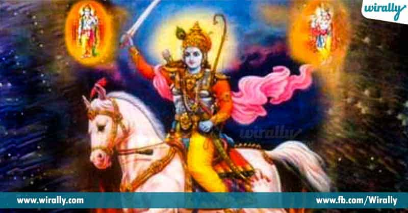 facts about the incarnation of 'kalki' avatar