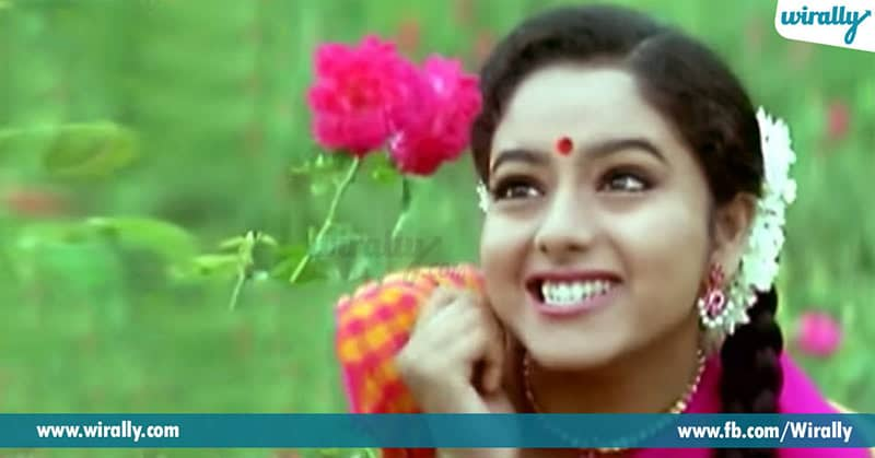 Small-Town Girls In Tollywood Movies
